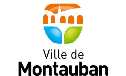 ville de montauban - Image