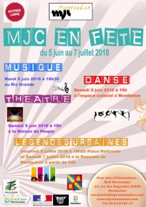 La MJC en Fête!!!