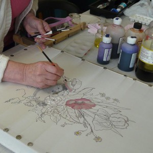 peinture_sur_soie