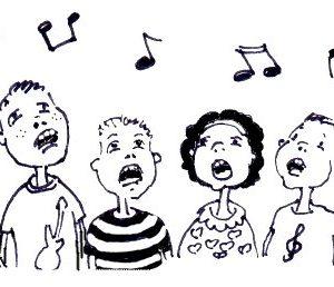 chorale-enfant